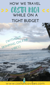 Did you know that there are several ways you can save money on amazing activities in Costa Rica? We have all the tips for you. #CostaRica #budgettravel