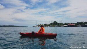 Visit Bocas del Toro kayaking