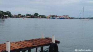Visit Bocas del Toro cloudy day