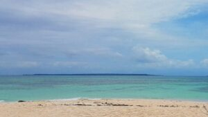 visit Bocas del Toro beach