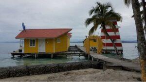 Visit Bocas del Toro hotel