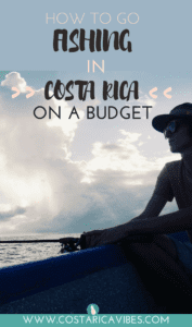 Fishing in Costa Rica is amazing, but it can be really expensive. This budget guide to help you save money & catch awesome fish.