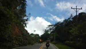 tropical storm Nate destruction Costa Rica