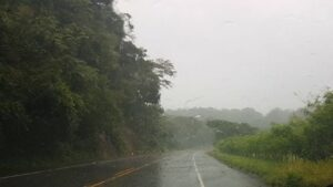 natural disasters in costa rica