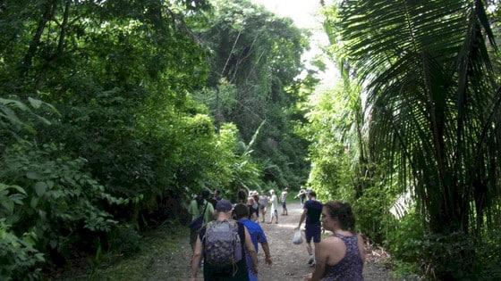 costa rica group travel