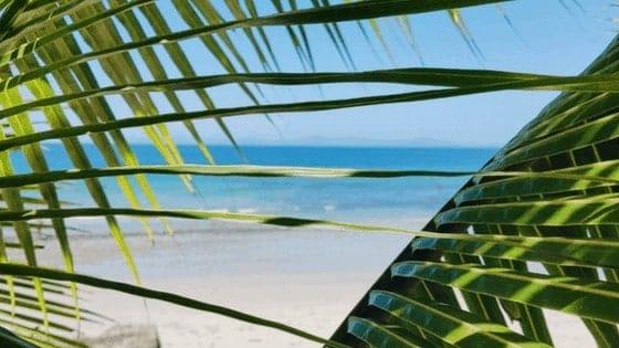 sun in costa rica