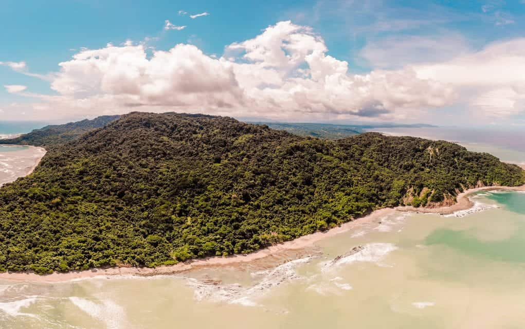 Cabo Blanco reserve