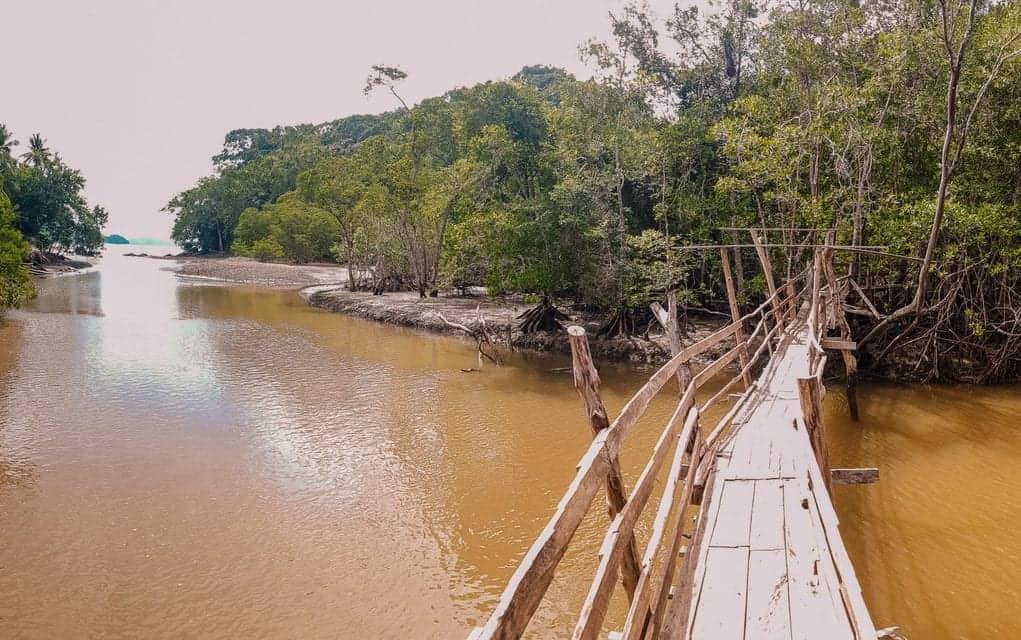 curu reserve