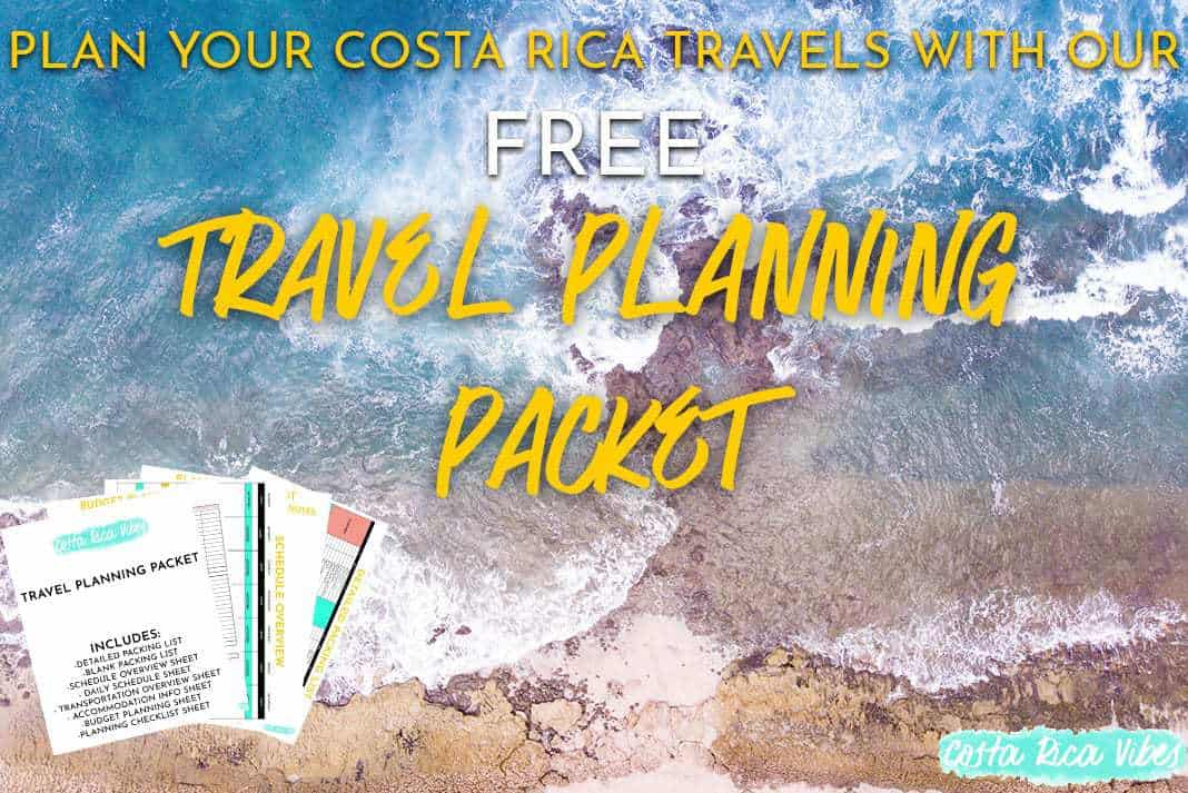 best dating costa rica packing list