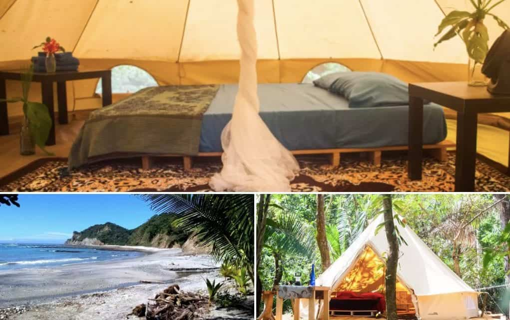 glamping costa rica