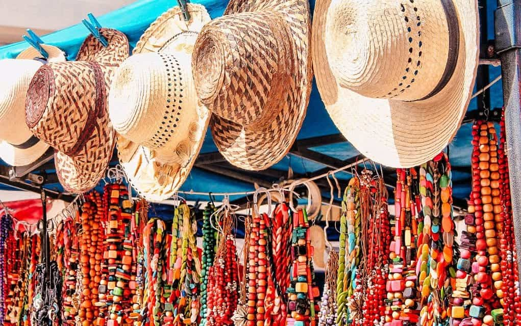 costa rica souvenirs