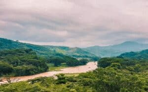 rio tarcoles