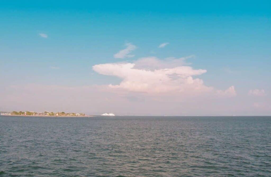 cruise ship puntarenas