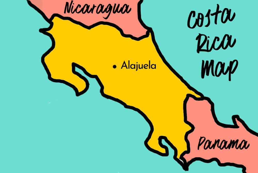 alajuela-map