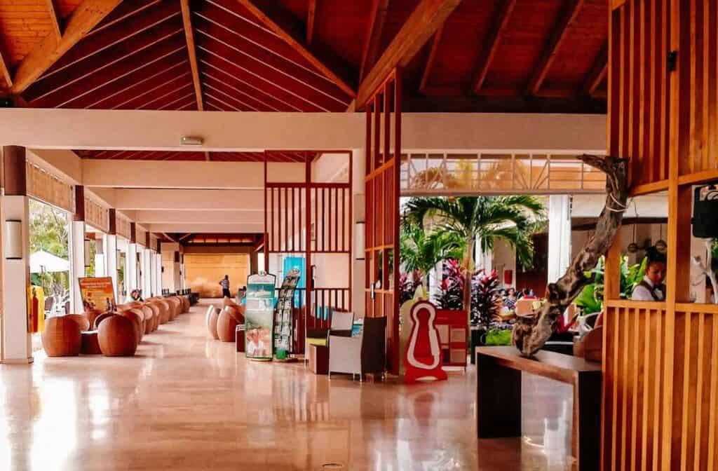 san jose hotel lobby