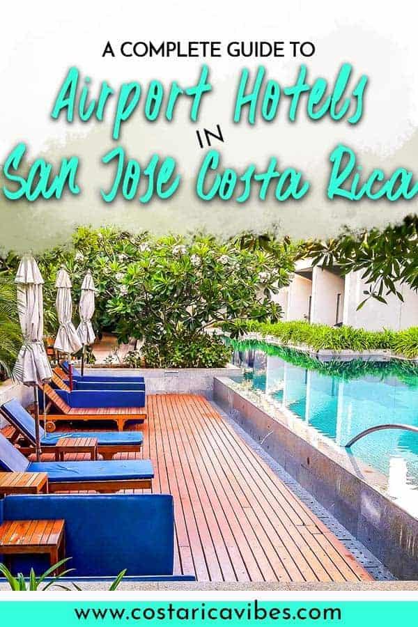 San Jose costa rica hotels