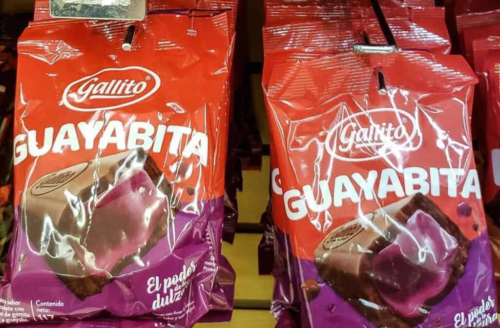 guayabita