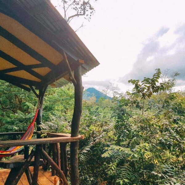 la fortuna airbnb