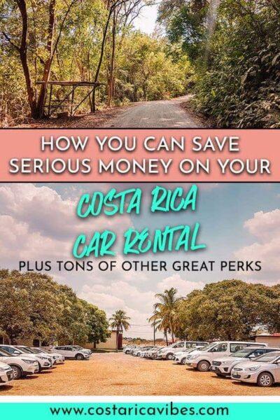 costa rica car rental