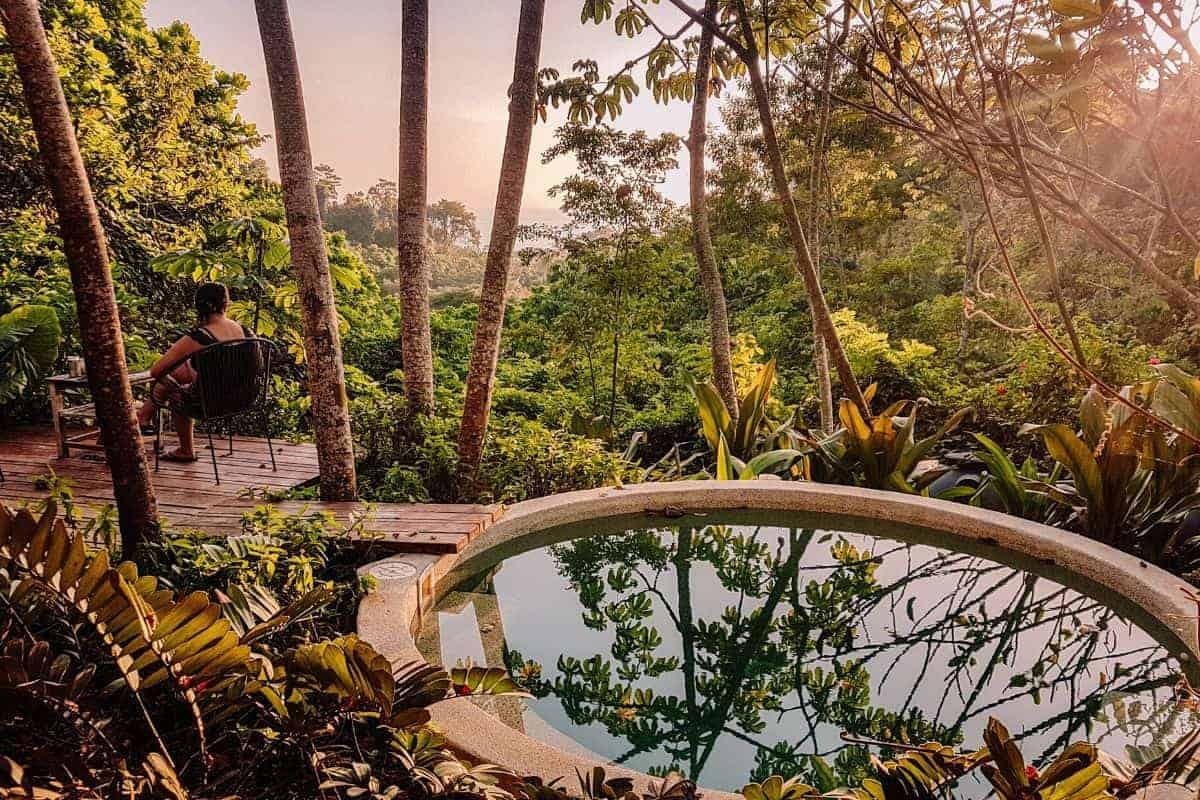 santa teresa airbnb