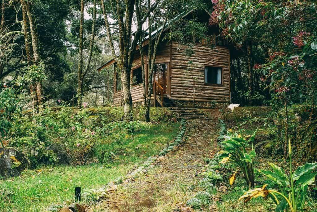 airbnb san gerardo
