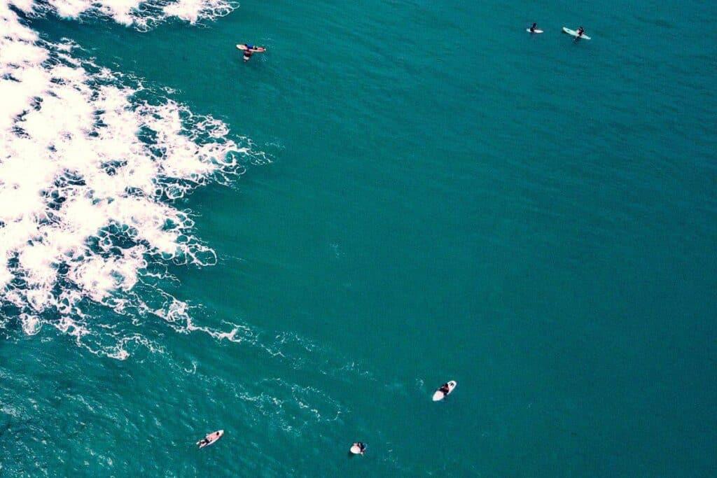 costa rica surfing santa teresa