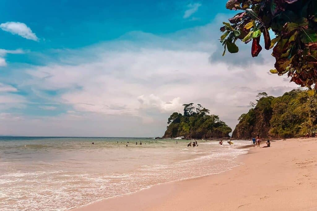 playa blanca costa rica