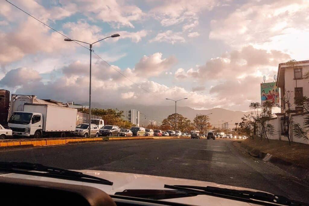 san jose highway