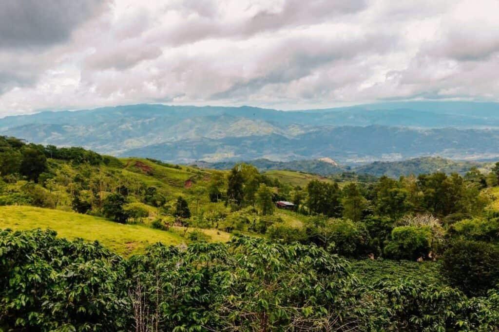 central valley cartago