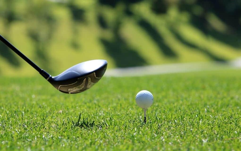 costa rica golf