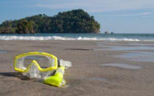 snorkel costa rica