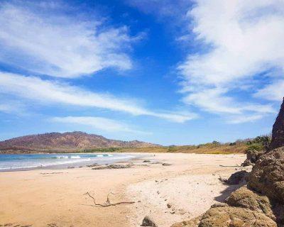 beach tamaraindo