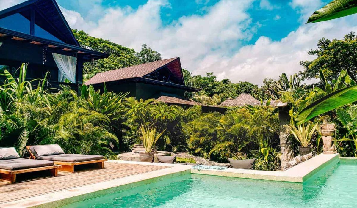costa rica hotels