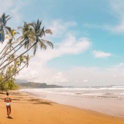 uvita beach walk