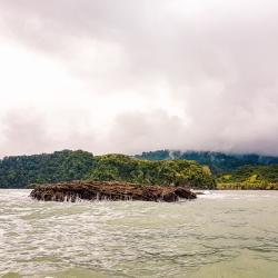 ocean near Uvita