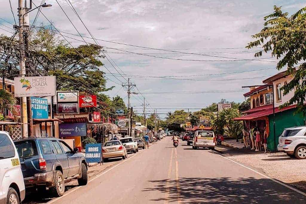 samara downtown