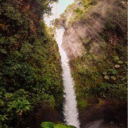 alajuela waterfall